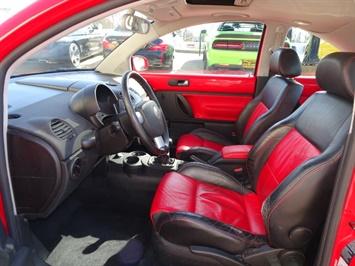 2003 Volkswagen Beetle GLS 1.8T - Photo 6 - Cincinnati, OH 45255
