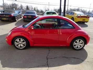 2003 Volkswagen Beetle GLS 1.8T - Photo 9 - Cincinnati, OH 45255