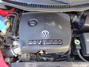 2003 Volkswagen Beetle GLS 1.8T - Photo 27 - Cincinnati, OH 45255