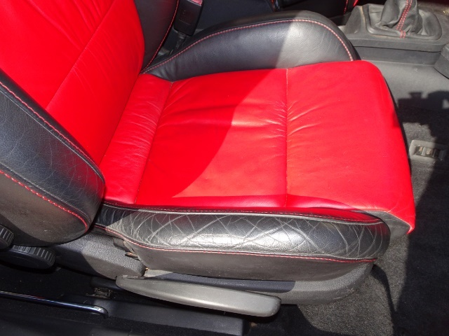 2003 Volkswagen Beetle GLS 1.8T - Photo 20 - Cincinnati, OH 45255