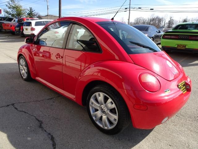 2003 Volkswagen Beetle GLS 1.8T - Photo 10 - Cincinnati, OH 45255