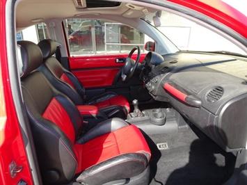 2003 Volkswagen Beetle GLS 1.8T - Photo 12 - Cincinnati, OH 45255