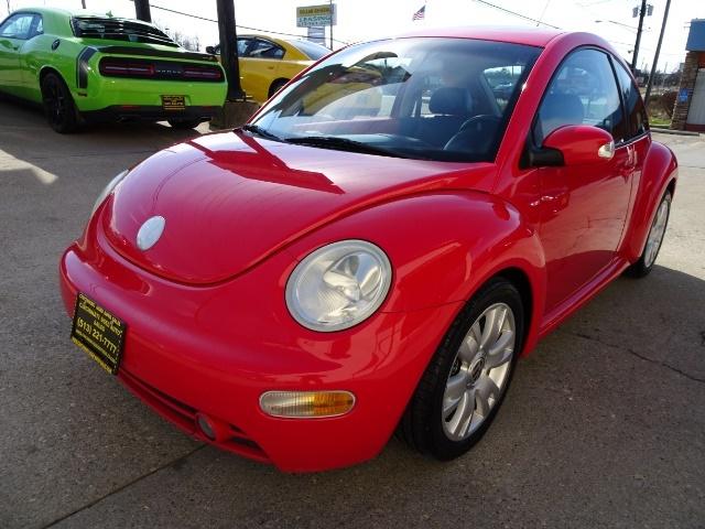2003 Volkswagen Beetle GLS 1.8T - Photo 8 - Cincinnati, OH 45255