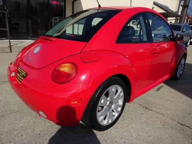 2003 Volkswagen Beetle GLS 1.8T - Photo 4 - Cincinnati, OH 45255