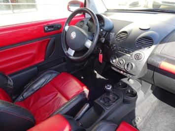 2003 Volkswagen Beetle GLS 1.8T - Photo 5 - Cincinnati, OH 45255