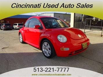 2003 Volkswagen Beetle GLS 1.8T - Photo 1 - Cincinnati, OH 45255