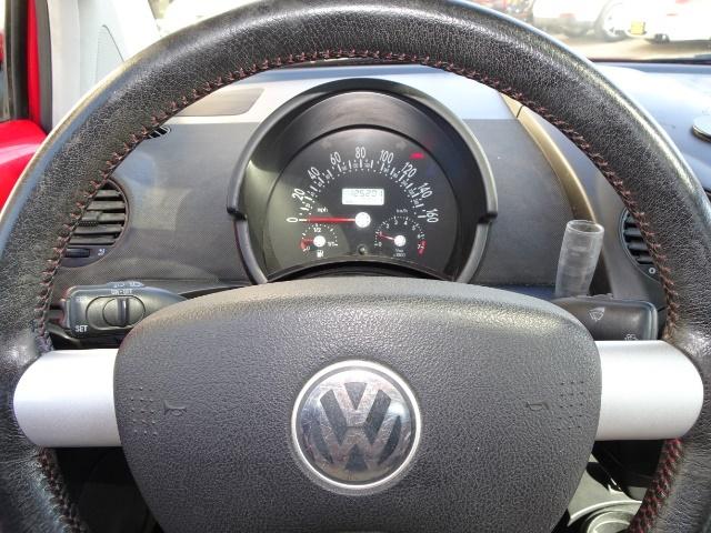 2003 Volkswagen Beetle GLS 1.8T - Photo 14 - Cincinnati, OH 45255