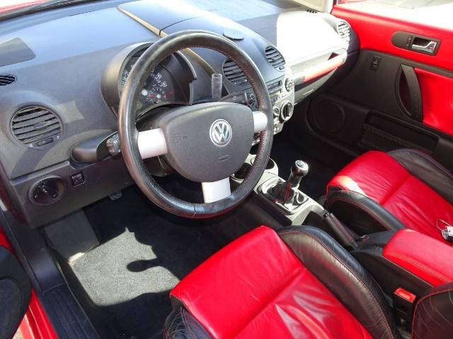 2003 Volkswagen Beetle GLS 1.8T - Photo 11 - Cincinnati, OH 45255
