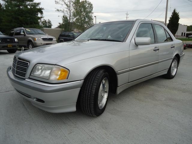 ... 2000 Mercedes Benz C230   Photo 11   Cincinnati, OH 45255 ...