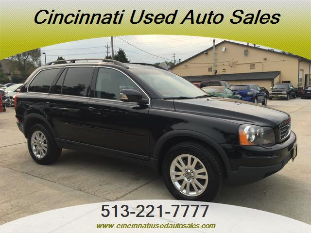 2008 Volvo Xc90 3 2 Special Edition Photo 1 Cincinnati Oh 45255