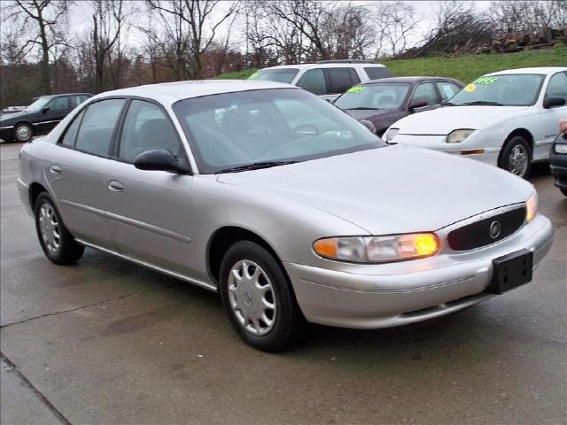 2003 Buick Century For Sale In Cincinnati Oh Vin