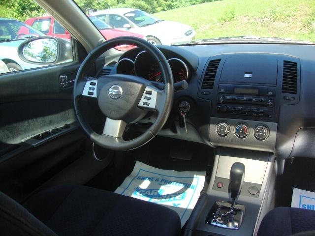 Good ... 2005 Nissan Altima 2.5 S   Photo 7   Cincinnati, OH 45255 ...