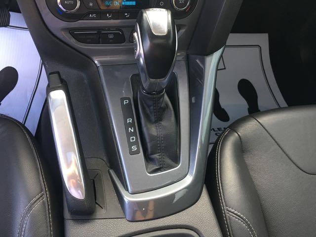 2012 Ford Focus Titanium - Photo 21 - Cincinnati, OH 45255