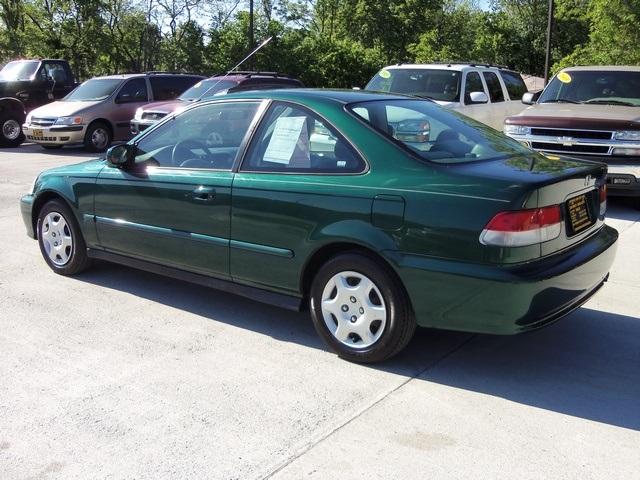 ... 2000 Honda Civic EX   Photo 4   Cincinnati, OH 45255 ...