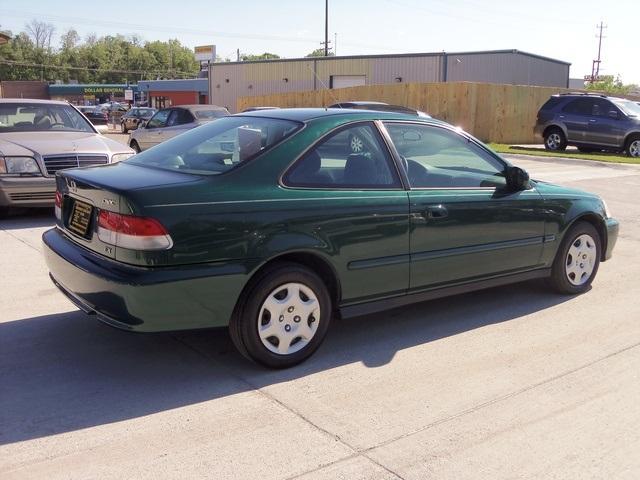 ... 2000 Honda Civic EX   Photo 6   Cincinnati, OH 45255 ...