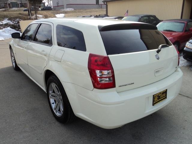 2005 Dodge Magnum RT for sale in Cincinnati, OH | Stock #: 10515