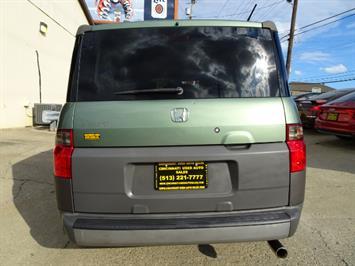 2003 Honda Element EX - Photo 4 - Cincinnati, OH 45255