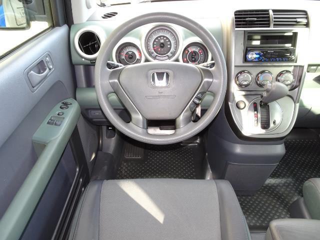 2003 Honda Element EX - Photo 6 - Cincinnati, OH 45255