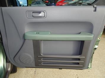 2003 Honda Element EX - Photo 23 - Cincinnati, OH 45255