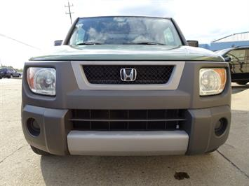 2003 Honda Element EX SUV