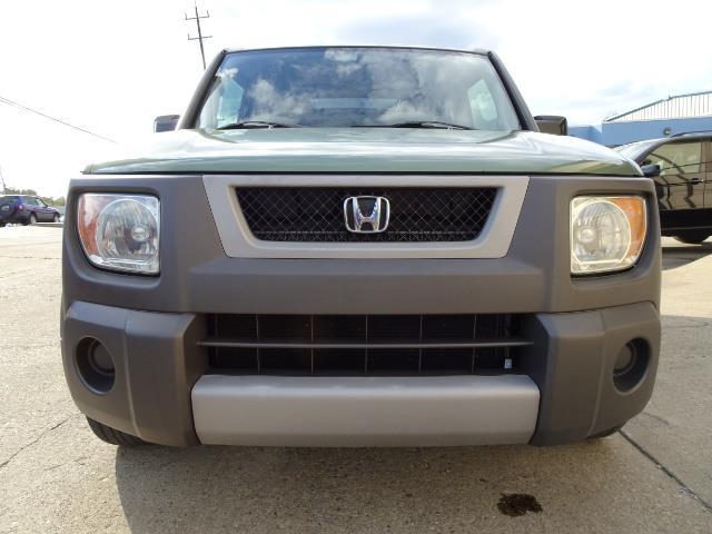 2003 Honda Element EX - Photo 2 - Cincinnati, OH 45255