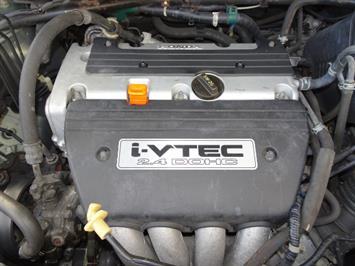 2003 Honda Element EX - Photo 25 - Cincinnati, OH 45255