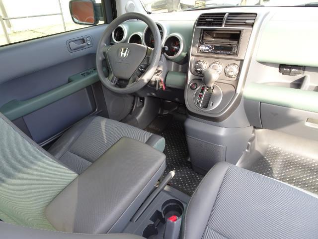 2003 Honda Element EX - Photo 12 - Cincinnati, OH 45255