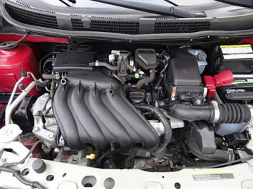 2013 Nissan Versa 1.6 SV - Photo 27 - Cincinnati, OH 45255