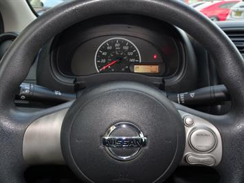 2013 Nissan Versa 1.6 SV - Photo 15 - Cincinnati, OH 45255