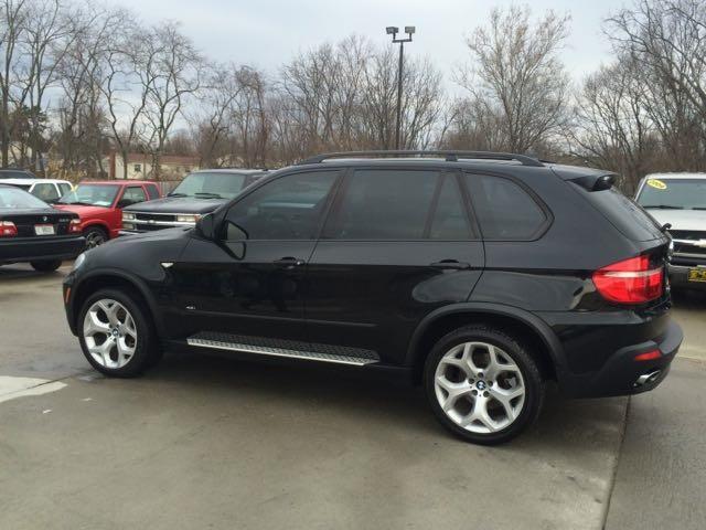 2007 BMW X5 4.8i for sale in Cincinnati, OH | Stock #: 11835