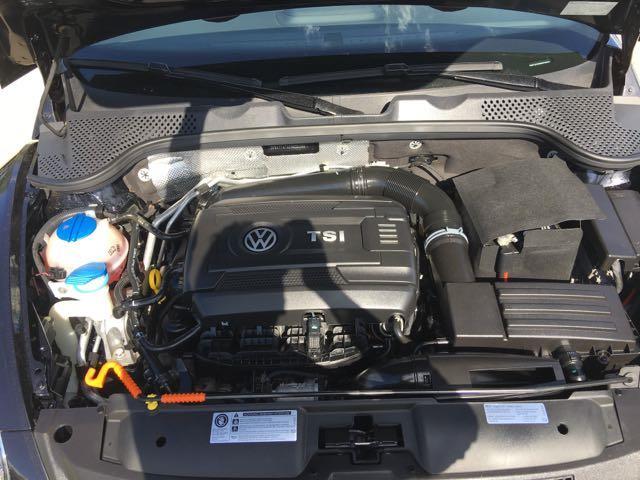 2014 Volkswagen Beetle-Classic R-Line PZEV - Photo 32 - Cincinnati, OH 45255
