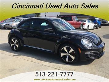 2014 Volkswagen Beetle-Classic R-Line PZEV - Photo 1 - Cincinnati, OH 45255