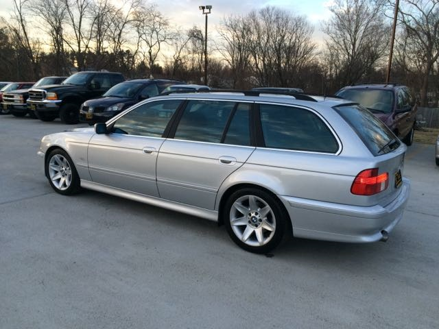 BMW I For Sale In Cincinnati OH Stock - 2003 bmw wagon for sale
