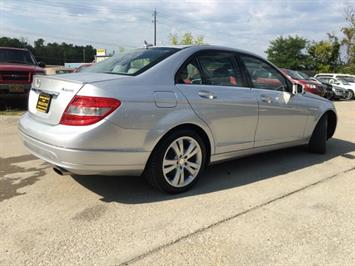 2011 Mercedes-Benz C 300 Sport 4MATIC - Photo 13 - Cincinnati, OH 45255