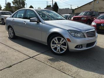 2011 Mercedes-Benz C 300 Sport 4MATIC - Photo 10 - Cincinnati, OH 45255