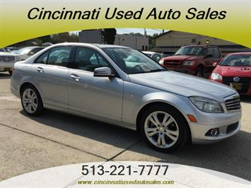 2011 Mercedes-Benz C 300 Sport 4MATIC - Photo 1 - Cincinnati, OH 45255