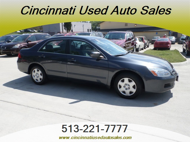 Used car dealer cincinnati oh cincinnati used auto sales for Cincinnati honda dealers