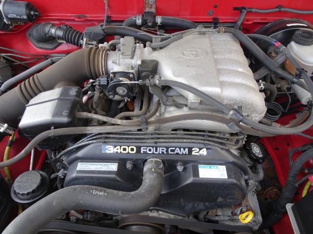 2004 Toyota Tacoma V6 4dr Double Cab - Photo 27 - Cincinnati, OH 45255