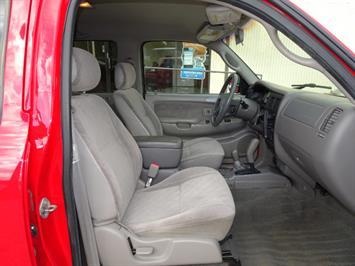 2004 Toyota Tacoma V6 4dr Double Cab - Photo 13 - Cincinnati, OH 45255