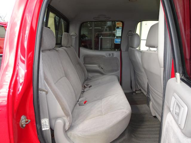 2004 Toyota Tacoma V6 4dr Double Cab - Photo 14 - Cincinnati, OH 45255