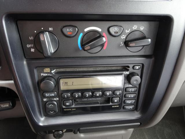 2004 Toyota Tacoma V6 4dr Double Cab - Photo 17 - Cincinnati, OH 45255