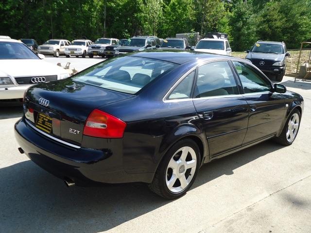 2003 Audi A6 2 7t Quattro For Sale In Cincinnati Oh