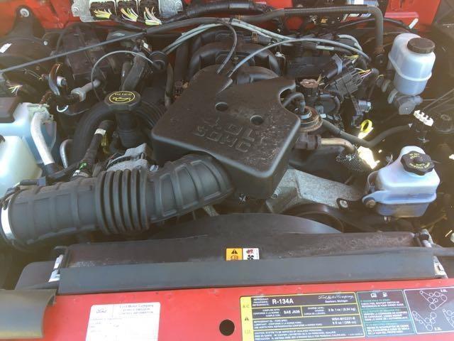 2008 Ford Ranger FX4 Off-Road - Photo 28 - Cincinnati, OH 45255
