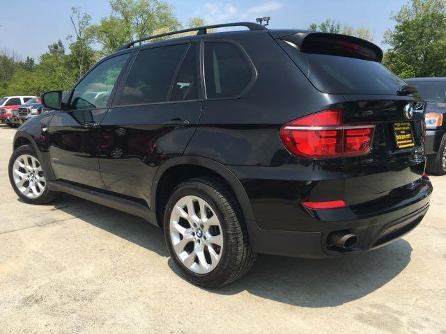 2011 BMW X5 xDrive35i Premium - Photo 12 - Cincinnati, OH 45255