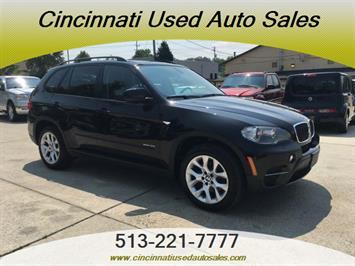 2011 BMW X5 xDrive35i Premium - Photo 1 - Cincinnati, OH 45255