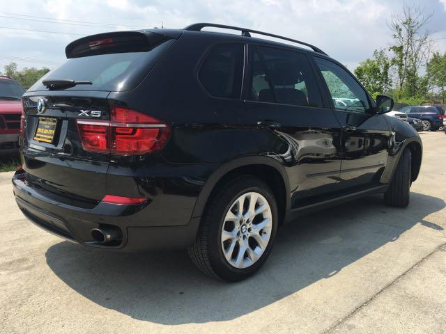 2011 BMW X5 xDrive35i Premium - Photo 13 - Cincinnati, OH 45255
