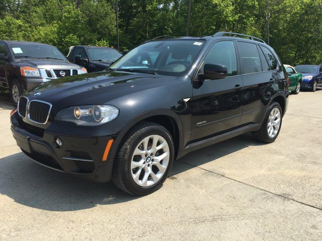 2011 BMW X5 xDrive35i Premium - Photo 3 - Cincinnati, OH 45255