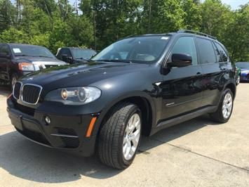 2011 BMW X5 xDrive35i Premium - Photo 11 - Cincinnati, OH 45255