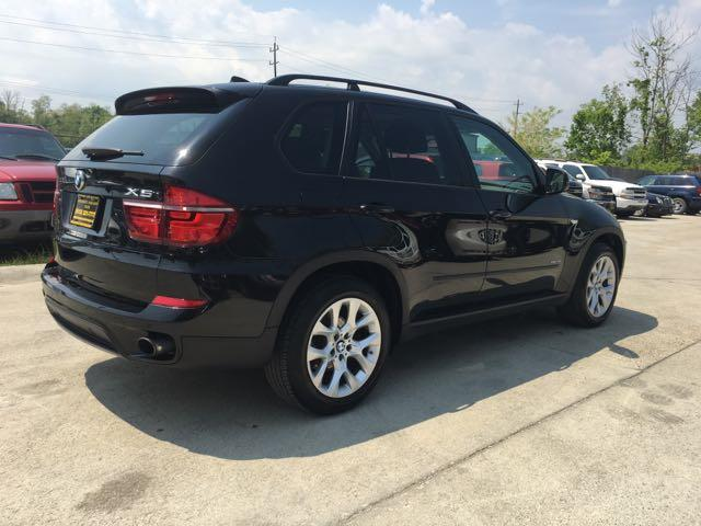 2011 BMW X5 xDrive35i Premium - Photo 6 - Cincinnati, OH 45255
