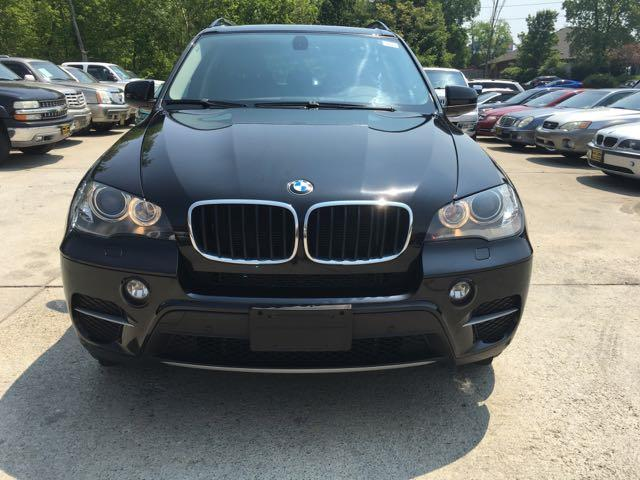 2011 BMW X5 xDrive35i Premium - Photo 2 - Cincinnati, OH 45255